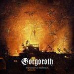 GORGOROTH: Instinctus Bestialis (digipack) (CD)