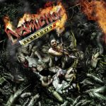 DESTRUCTION: D.E.V.O.L.U.T.I.O.N. (+bonus) (CD)