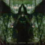 DIMMU BORGIR: Enthrone Darkness T. (reloaded,+bonus) (CD)