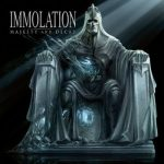 IMMOLATION: Majesty And Decay (CD)