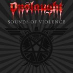 ONSLAUGHT: Sounds Of Violence (+bonus) (CD)