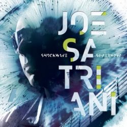 JOE SATRIANI: Shockwave Supernova (CD) (akciós!)