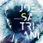 JOE SATRIANI: Shockwave Supernova (2LP)