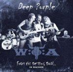 DEEP PURPLE: From The Setting Sun (2CD+DVD,kódm.)