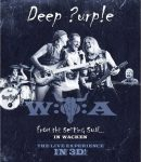 DEEP PURPLE: From The Setting Sun (Blu-ray 2D+3D)