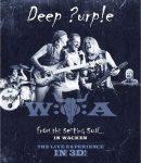 DEEP PURPLE: From The Setting Sun (Blu-ray 2D+3D)