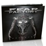 FEAR FACTORY: Genexus (+2 bonus,digipack,ltd.) (CD)