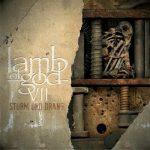 LAMB OF GOD: Sturm Und Drang (CD)