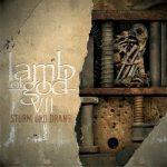 LAMB OF GOD: Sturm Und Drang (CD)