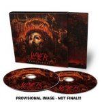 SLAYER: Repentless (CD+Blu-ray)