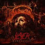 SLAYER: Repentless (LP)