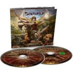 SOULFLY: Archangel (CD+DVD, 47', kódmentes)