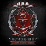 UDO: Navy Metal Night (2CD+Blu-ray, kódmentes)