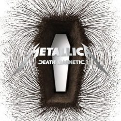 METALLICA: Death Magnetic (2LP, 180gr)