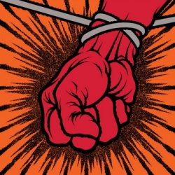 METALLICA: St. Anger (2LP, 180gr)