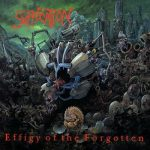 SUFFOCATION: Effigy Of The Forgotten (CD) (akciós!)