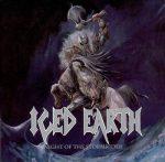 ICED EARTH: Night Of The Stormrider (CD)