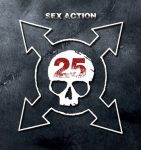SEX AXTION: 25 (CD+DVD)