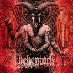 BEHEMOTH: Zos Kia Cultus (Here and Beyond) (CD)