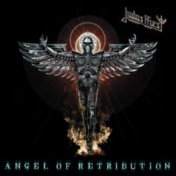 JUDAS PRIEST: Angel Of Retribution (CD)