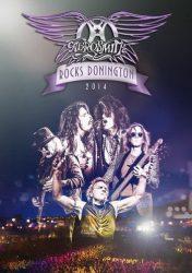 AEROSMITH: Rocks Donnington 2014 (Blu-ray)