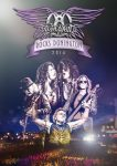 AEROSMITH: Rocks Donnington 2014 (DVD+2CD)