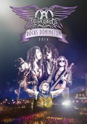 AEROSMITH: Rocks Donnington 2014 (DVD+2CD)