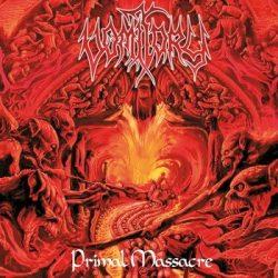 VOMITORY: Primal Massacre (CD)