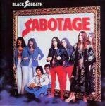 BLACK SABBATH: Sabotage (LP, 2015 reissue, Sanctuary)