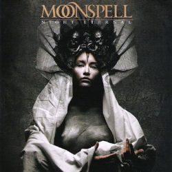 MOONSPELL: Night Eternal (CD)
