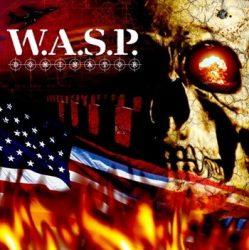 WASP: Dominator (CD)