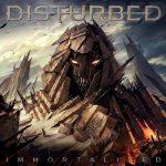DISTURBED: Immortalized (LP)