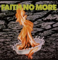 FAITH NO MORE: Angel Dust (+11 bonus, 2LP)