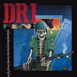 D.R.I.: The Dirty Rotten CD (+bonus tracks) (CD)