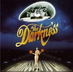DARKNESS, THE: Permission To Land (CD) (akciós!)