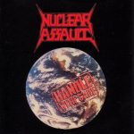 NUCLEAR ASSAULT: Handle With Care (+6 bonus) (CD)