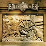 BOLT THROWER: Those Once Loyal (CD)
