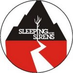 SLEEPING WITH SIRENS: With Ears To See (jelvény, 2,5 cm)