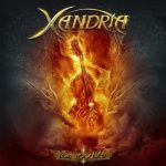 XANDRIA: Fire & Ashes (digipack) (CD)