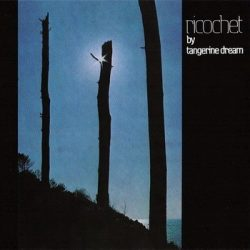 TANGERINE DREAM: Ricochet (2012 reissue) (LP) (akciós!)