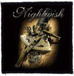 NIGHTWISH: Sextant (95x95) (felvarró)