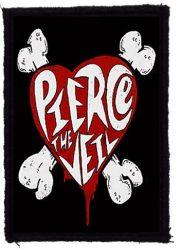PIERCE THE VEIL: Bones (75x95) (felvarró)