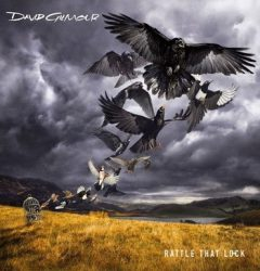 DAVID GILMOUR: Rattle That Lock (CD+Blu-ray)