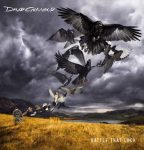 DAVID GILMOUR: Rattle That Lock (LP, gatefold, 180gr)