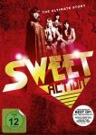 SWEET: Action! The Ultimate Story (3DVD)