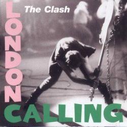 CLASH: London Calling (2LP)