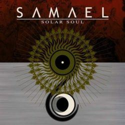 SAMAEL: Solar Soul (cd, +bonus,ltd. to 2000 copies) (akciós!)