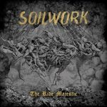 SOILWORK: The Ride Majestic (+2 bonus,digipack,ltd (CD)