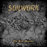 SOILWORK: The Ride Majestic (CD, +2 bonus, digipack, ltd)