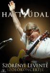 SZÖRÉNYI LEVENTE: Hattyúdal (DVD+2CD)
